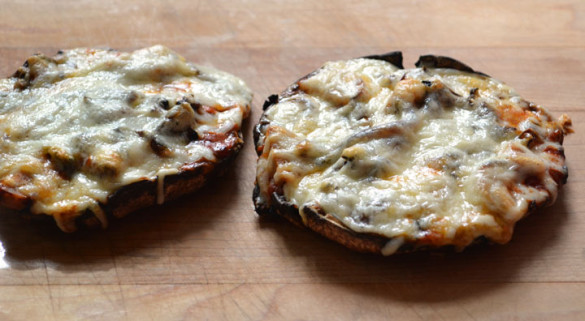 portobello pizzas 585x321 the Eyeopener