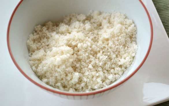 Sea salt Homemade Sea Salt