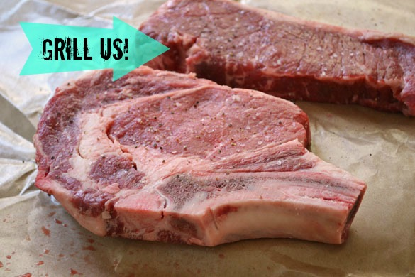grill us Steaks: Grilling vs. Marinating vs. Simmering
